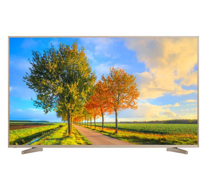 Hisense 75 Inch 4K Smart TV