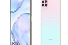 Huawei Nova 7i Smart Phone Nairobi