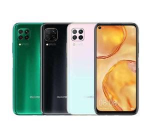 Huawei Nova 7i Smart Phone Colors