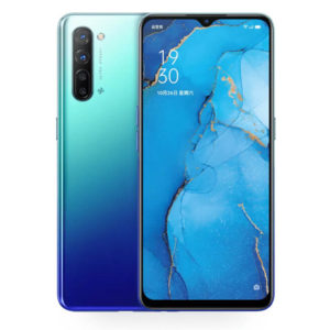 Oppo Reno 3 Color
