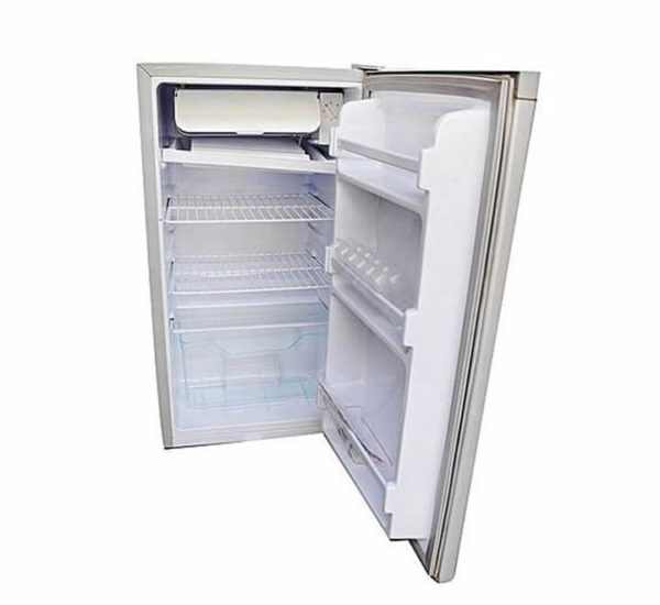 Ramtons 90 Litres Single Door Fridge RF/214 Open