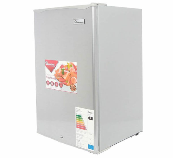 Ramtons 90 Litres Single Door Fridge RF/214 Side