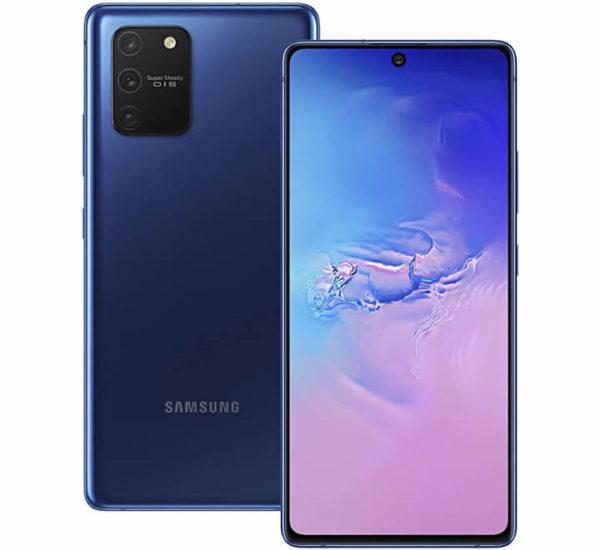 Obee Samsung Galaxy S10 Lite