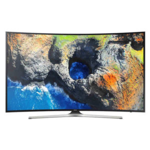 Samsung 49 Inch Curved Smart TV