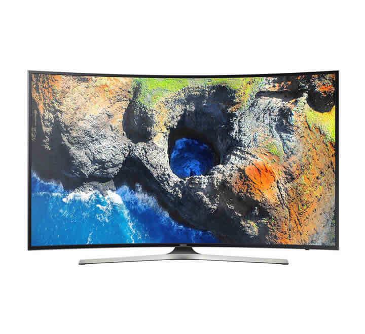 Samsung 49 Inch Curved Smart TV