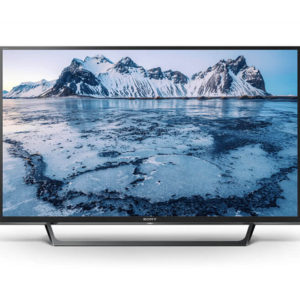 Sony 65 Inch 4K Smart TV