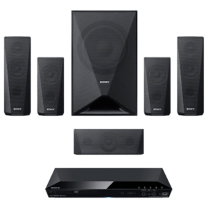 Sony DAV-DZ350 DVD Home Theatre System