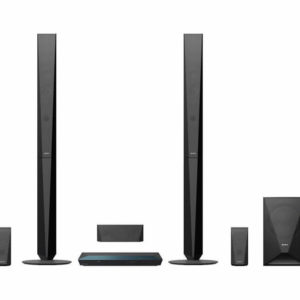 Sony DAV - DZ650 Home Theater System