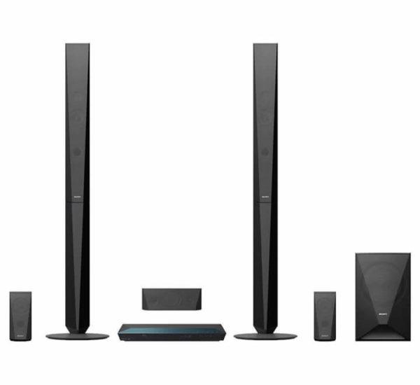 Sony DAV - DZ650 Home Theater System