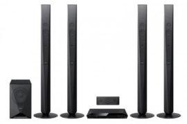 Sony DAV- DZ950 Home Theater System
