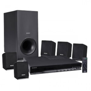 Sony DAV-TZ140 Home Theater System