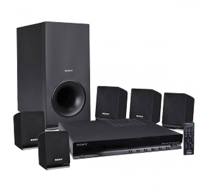 Sony DAV-TZ140 Home Theater System