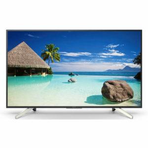 Sony 55 Inch 4K Smart TV