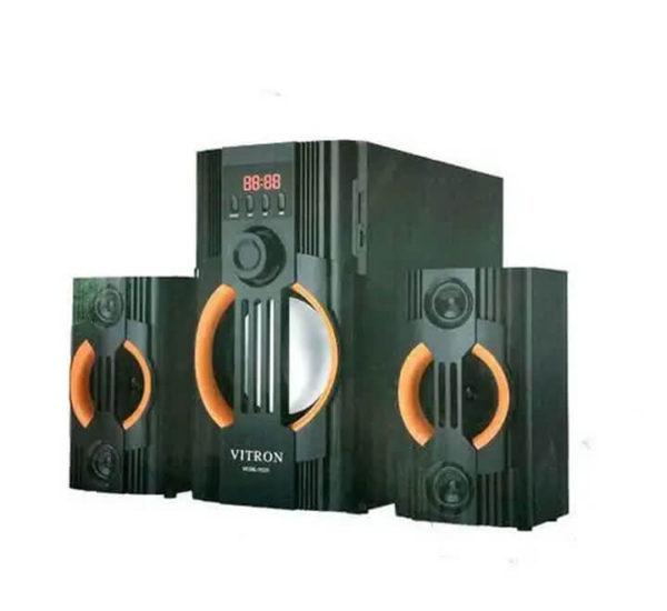 Vitron V5201 2.1CH Speaker