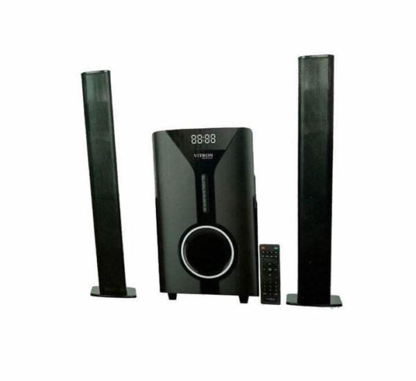 Vitron V527 Multimedia 2.1 Bluetooth Speaker