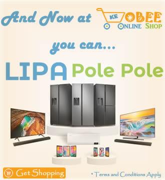 Obee Lipa Pole Pole
