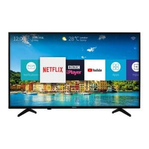 Vitron 43 Inches FULL HD Smart Android TV