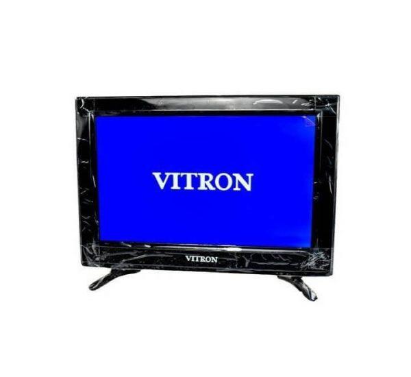 Vitron 19 inch Digital LED TV - Inbuilt Decoder