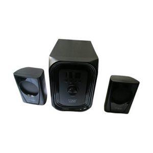 Vitron V010 Subwoofer-2.1 CH Multimedia Speaker System-