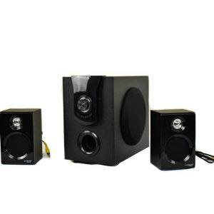 Vitron V411D 2.1 Speaker Subwoofer with BT, USB, SD and FM Support