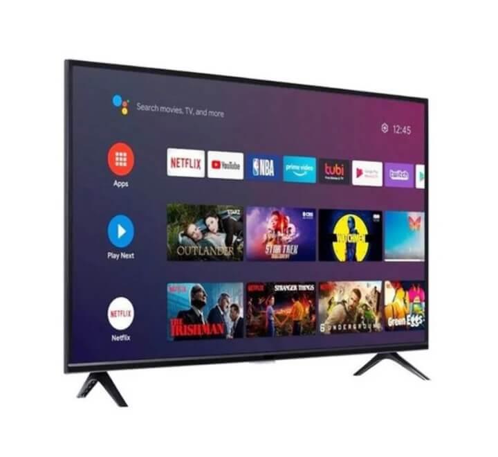 Vitron 40 Inch Smart Android LED TV FI