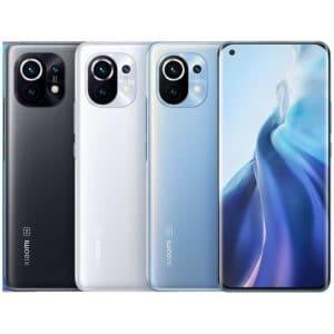 Xiaomi Mi 11 8GB – 128GB